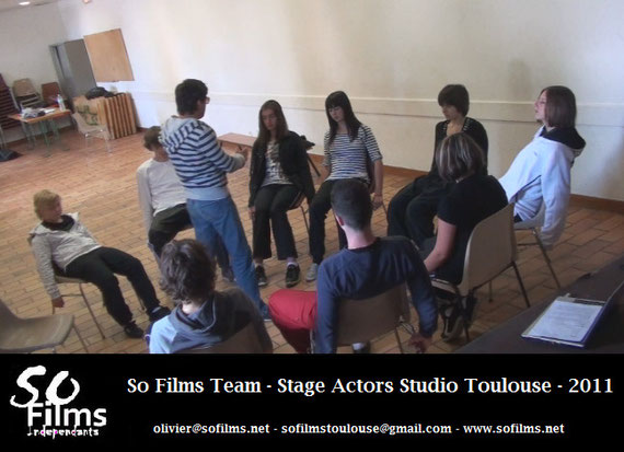 Atelier Actors Studio