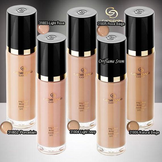 bases oriflame, maquillaje oriflame, maquillaje natural, la mejor base, base antienvejecimiento