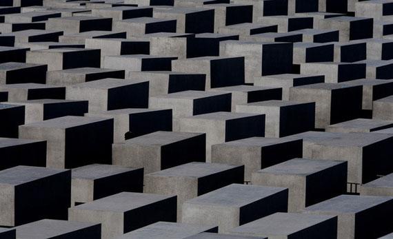 Jewish Monument in Berlin