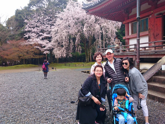 Daigoji-temple
