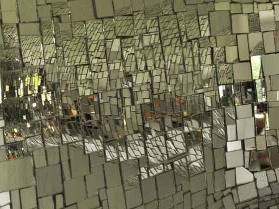 Hall, Spiegel, 70,x206x67 cm