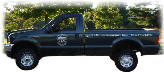 Boston Landscapers