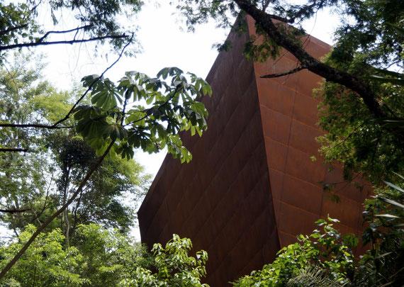 Galeria Miguel Rio Branco (2008/2010)