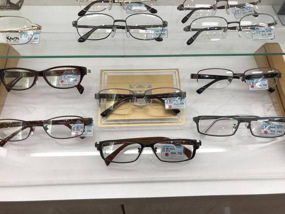福井にメガネ産業の礎を築いた増永眼鏡のThe MASUNAGA。堂々たるHandmade  in JAPAN。