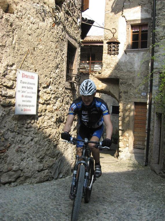 Calvola - borgo  medioevale
