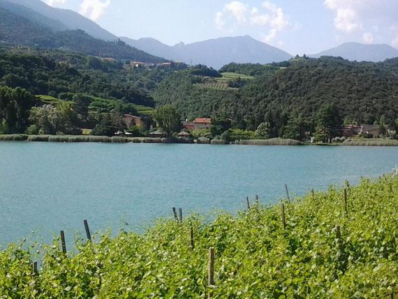 lago di s.massenza