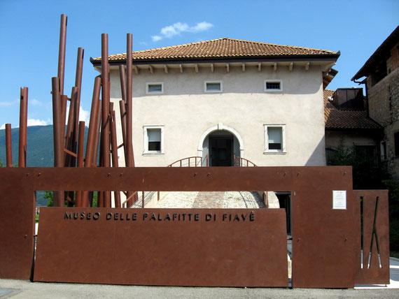 museo delle palafitte Fiavè