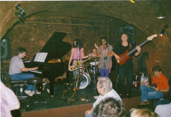 Jazzkeller Frankfurt