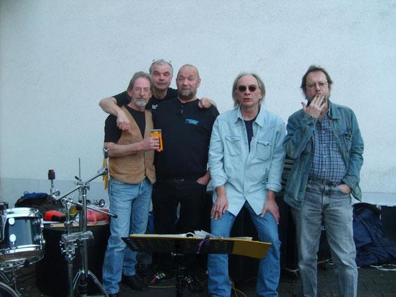 Freeloaders 2012