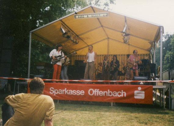 "Woodstock Revival - veranstaltet vom ""Hard & Heavy e.V"" Juli 1994"