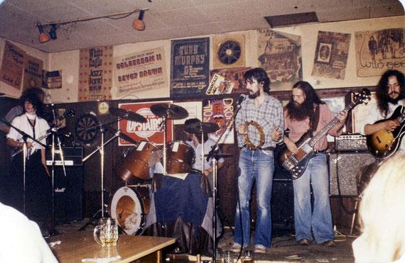 """Die 80er: Die """"Rolldrops"""" live on stage"""