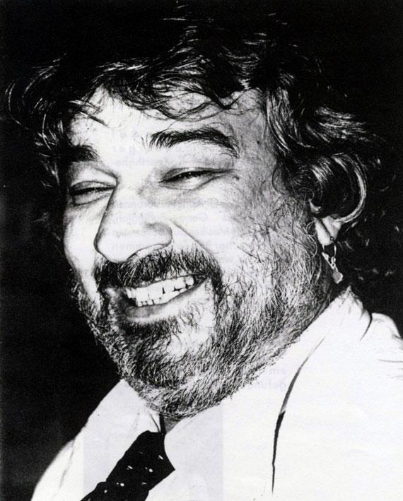 Gene Buffington
