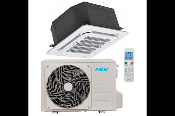 Mdv Air Conditioner's Service Manuals PDF
