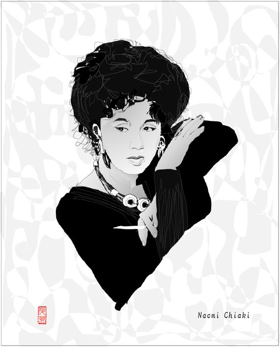 Naomi chiaki 2020/08/04制作