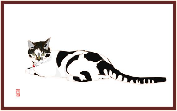 猫 リメイク 2021/01/06制作