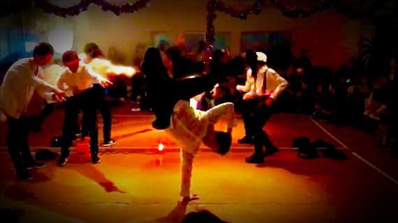 平塚市のキッズダンスならストリートダンス専門STUDIO BLACKN