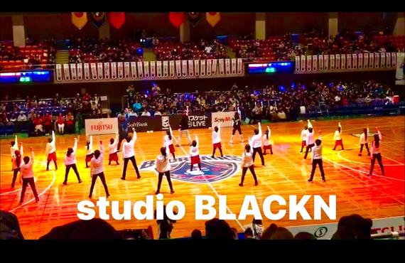 神奈川県平塚市のヒップホップダンススタジオ|キッズからのストリートダンス専門スタジオ STUDIO BLACKN