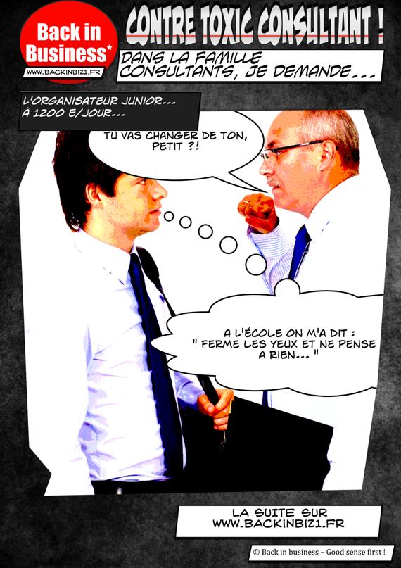Conseil en organisation