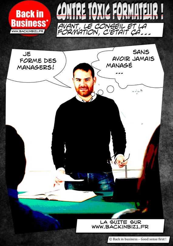 Formation en management hiérarchique, management de projet et management transversal