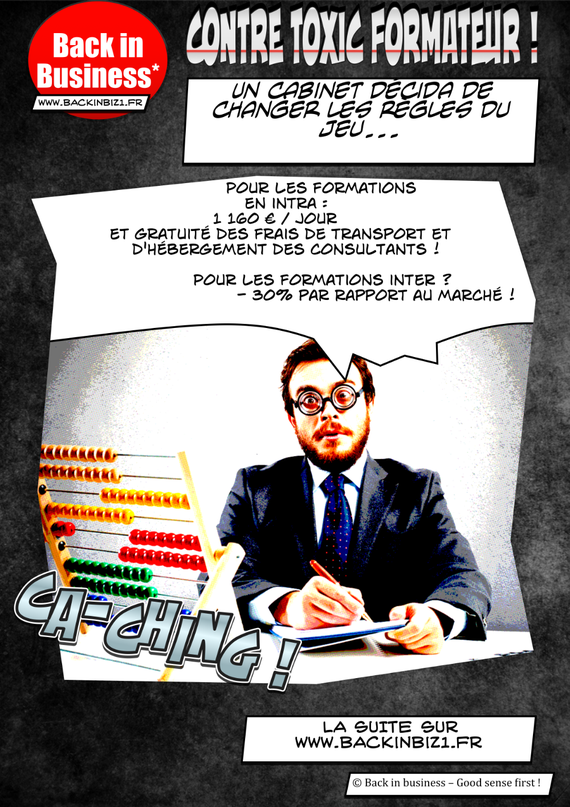 Offre formation 1/5