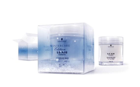 SCHWARZKOPF - Seah -Special Edition - Weihnachten - Relaunch - anspruchsvoll - Premium- Packaging - Design - DesignKis - Syndicate - 2006 - Verpackung