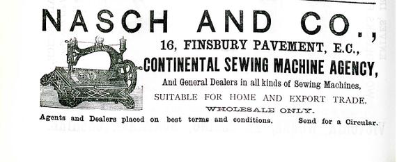 1879 advertisement