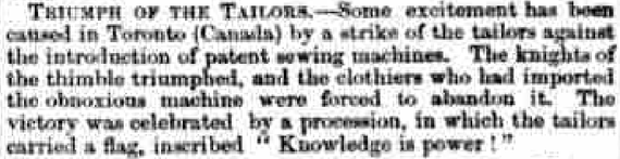 Bell's Weekly Messenger - Saturday 28 February 1852
