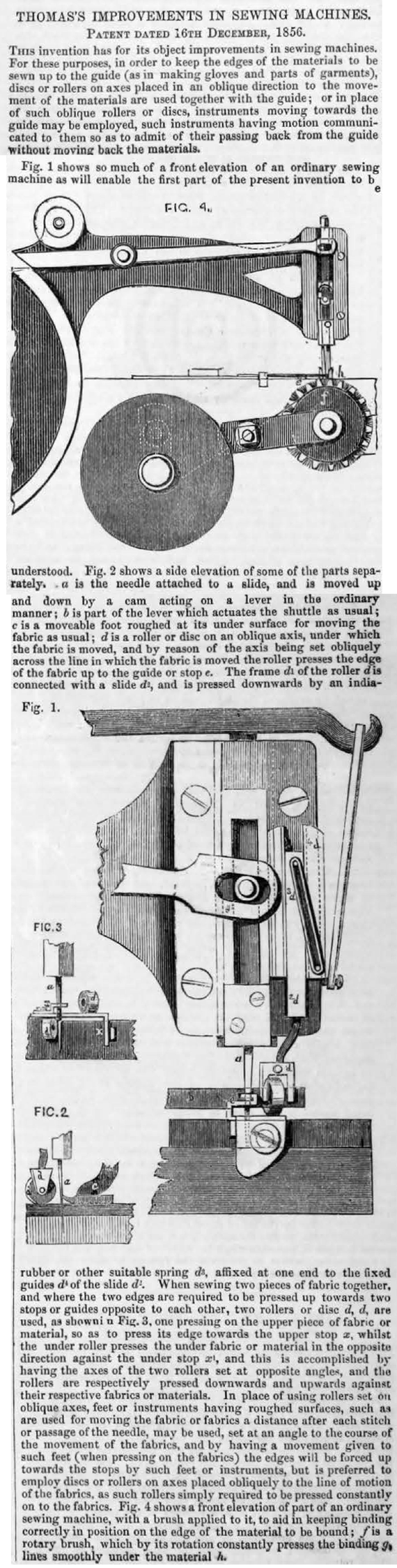 THE  ENGINEER  (August 7, 1857)