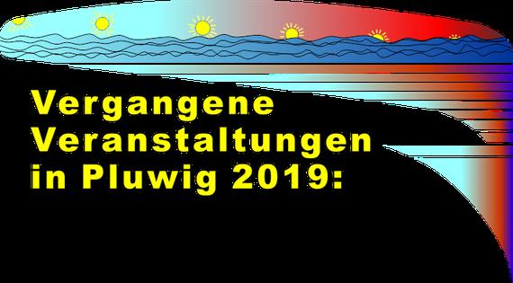 Vergangene Veranstaltungen in Pluwig 2019
