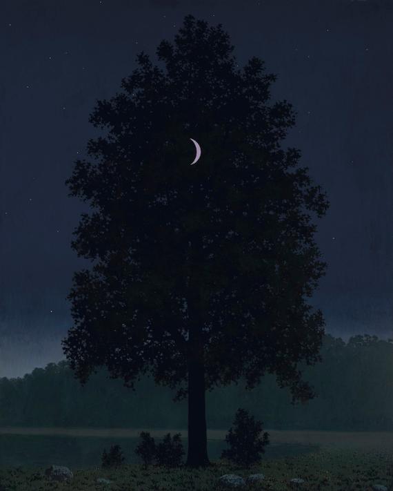 Шестнадцатое сентября - Рене Магритт