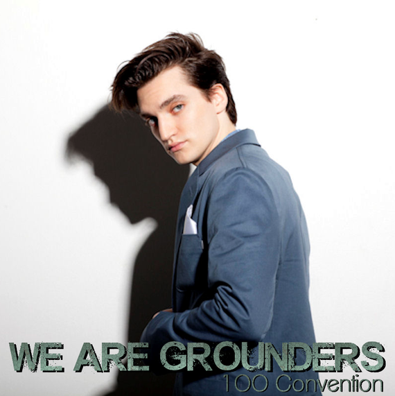 "2/27-2/28/16 - Toulouse, France - ""We Are Grounders"" 100 Convention with Richard Harmon."