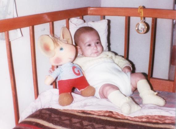 El dulce Topo Gigio acompañó a toda una generación.