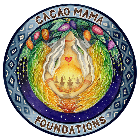 cacao ceremony facilitator training cacao mama earth school berlin