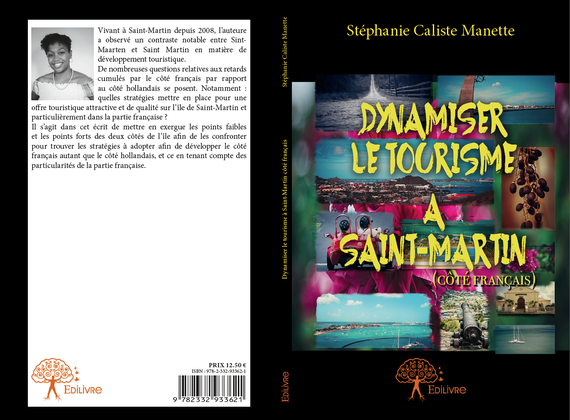 Un livre de Stéphanie Caliste Manette