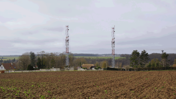 Septeuil Antenne