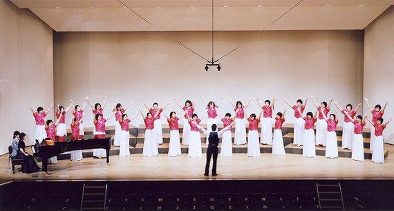 「町田市合唱祭」   (2007年)