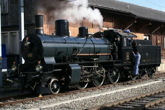 B 3/4 1367 - SBB-Historic