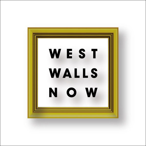 West Walls Artists NOW Exhibition 2019