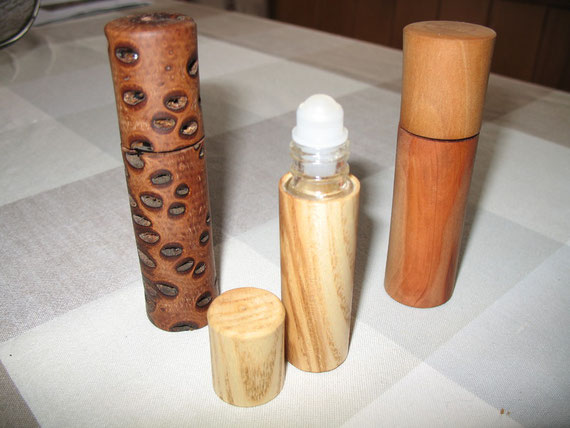Parfüm-Stick's