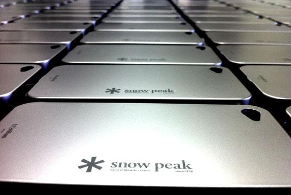 「*snow peak」