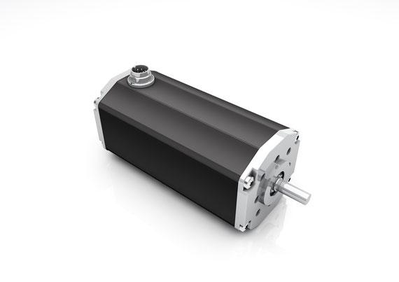 Bild: Neue Motor Control Plattform von Dunkermotoren