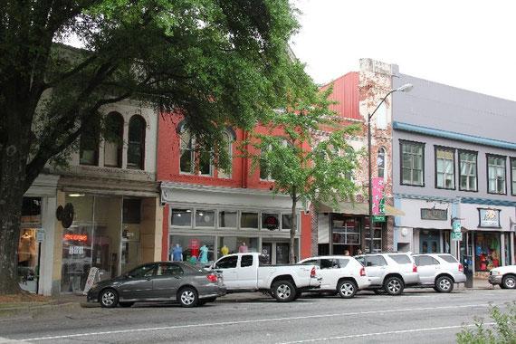 Foto Mainstreet Athens