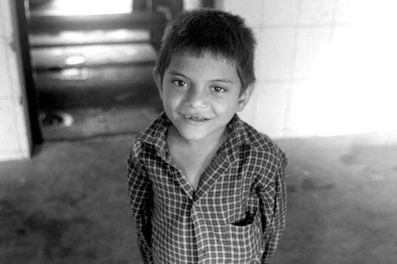 Irene Cuesta 2008 / Proyecto Color en Bal Mandir Nepal