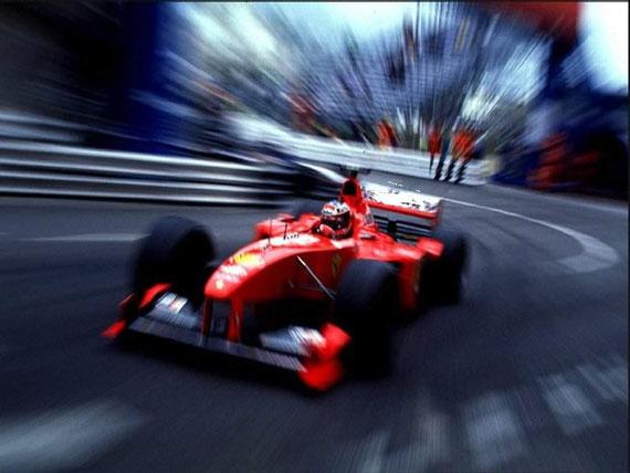 Gran Prix de Monaco
