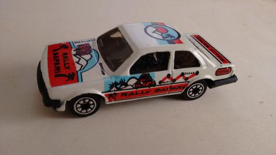PEUGEOT (BMW 323i)