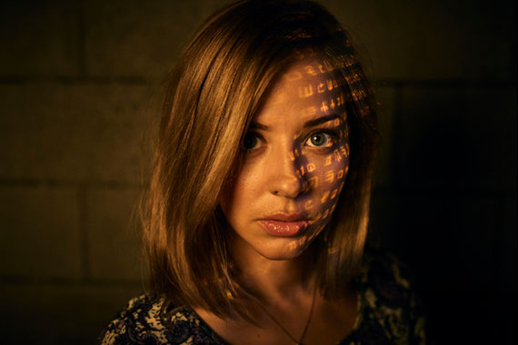 Image of Travelers star MacKenzie Porter, who hails from Medicine Hat, Alberta.