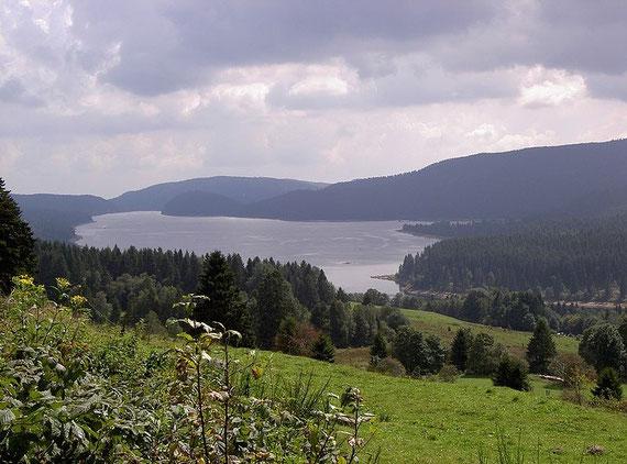 """""""Schluchsee"""" im Süd-Schwarzwald"""