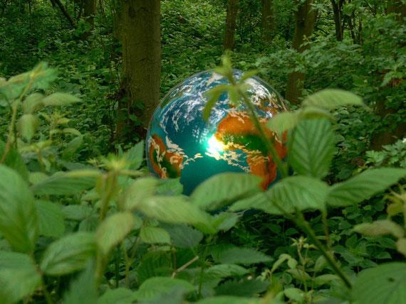 Mutter-Erde-in-eigener-Natur