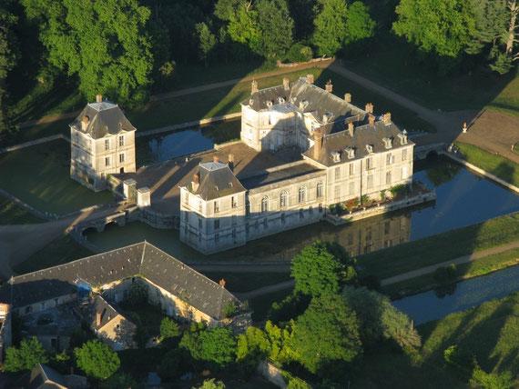 Chateau de Lignières