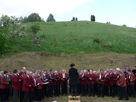 Tag des Liedes 2012 in Alfeld